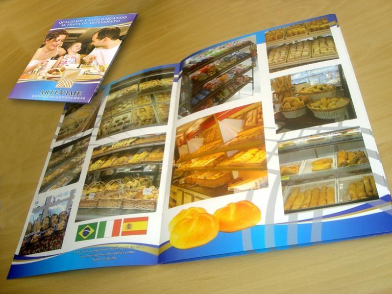 Catálogo 2011 Arte Vime