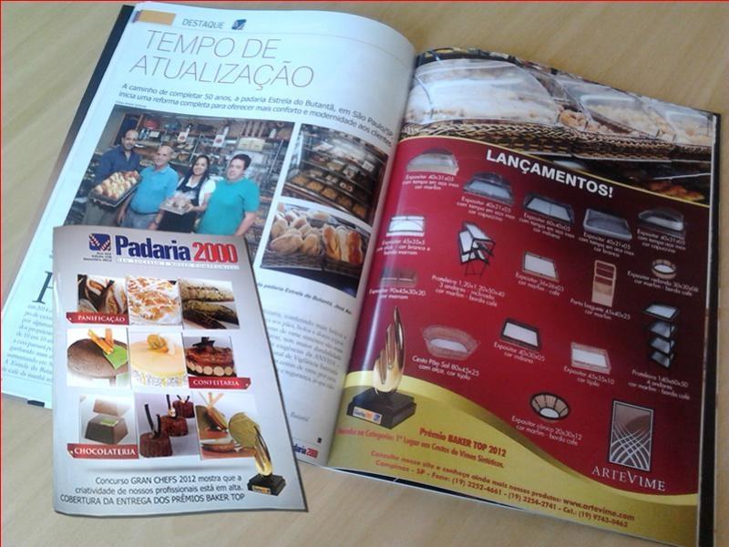 Padaria 2000 - Edição 158
